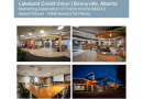 """Lakeland Credit Union and NewGround Win MACU'S 2017 AIME Award for """"Branch Design"""""""