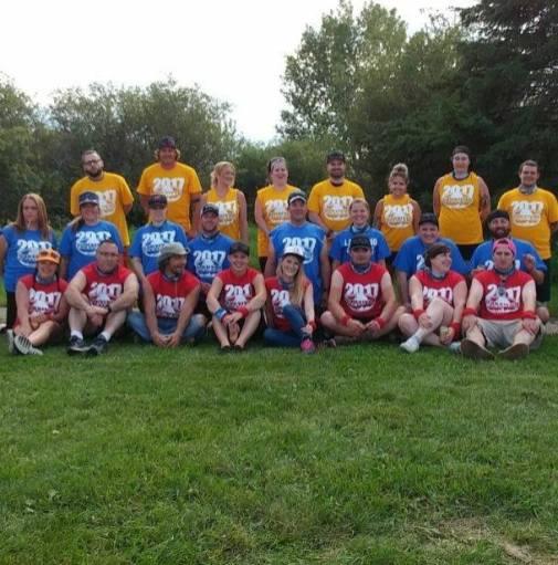 The 23 Survivor Lakeland Castaways