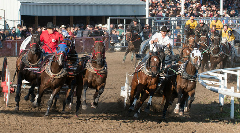 WPCA UNABLE TO COME TO AN AGREEMENT WITH BONNYVILLE AG SOCIETY – No WPCA Tour stop in Bonnyville for 2018