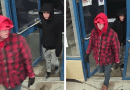 Cold Lake RCMP is seeking public's assistance to identify shoplifters