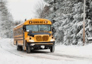 Bus drivers asking NLPS board how cold is too cold to run school buses