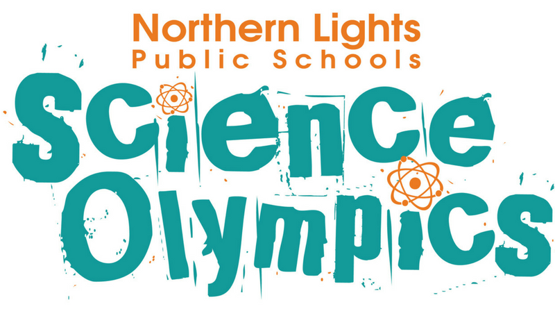 NLPS students rise to the challenge at 2018 Science Olympics