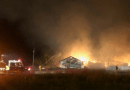 Kehewin Youth Centre lost in fire; two other buildings burned down