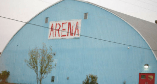 Cold Lake's North Arena to keep standing
