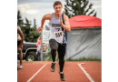 Local track star Sartain commits to NCAA Black Hills State