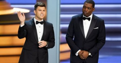 EDITORIAL: Hollywood's Virtuous Are Tackling Diversity, But The Emmys Prove It Isn't Working