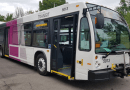 Cold Lake Transit's new buses ready to roll