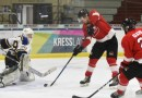 Sr. Pontiacs Had Chances in 7-3 Loss to Eckville