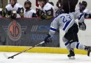 Cold Lake Wings Lose Home Opener 4-3
