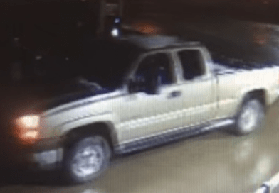Two Break-and-Enters in One Night have RCMP Searching for Information