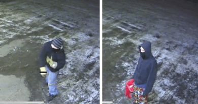 Suspects wanted after break-in at Pharmasave Bonnyville