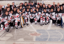 Team Canada West captures bronze at WJAC under Swan's leadership