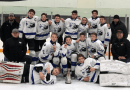 Cold Lake, M.D. support Bantam A Provincials