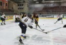 Sr. Pontiacs can't hang on to third period lead, fall 8-7 to Devon