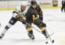 Pontiacs hope road success in Spruce Grove continues after heartbreaking OT2 loss