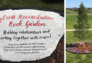 Holy Cross Reconciliation Rock Garden