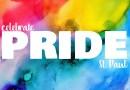 Pride in St. Paul to celebrate inclusion