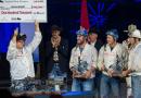 Logan Gorst wins Calgary Stampede Rangeland Derby