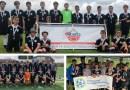 Provincial medals for Bonnyville soccer squads