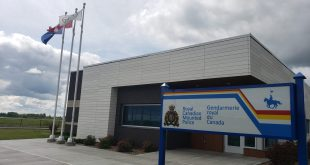 Elk Point RCMP joint operation nets three wanted males