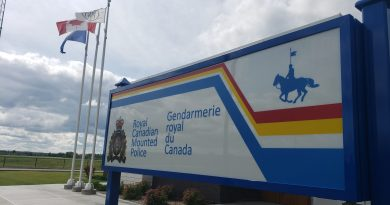 RCMP look to educate before enforce COVID-19 rules, but bad actors could face strict fines