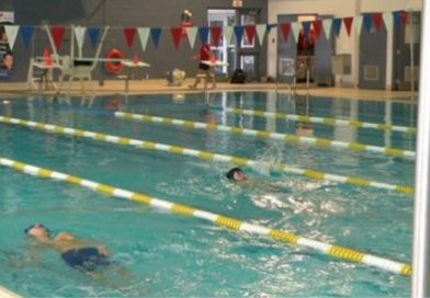 Col J.J. Parr leisure pool remains closed for maintenance and research