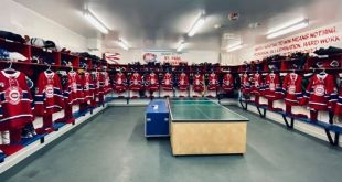 Billet families needed for Jr. B Canadiens
