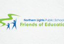 NLPS calls for nominations for the Friends of Education Award
