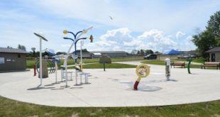 Lac La Biche County looks for feedback on McArthur Park