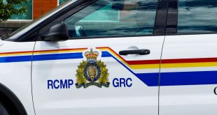 Man charged after fatal collision investigation: RCMP