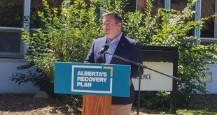 Premier Kenney says government will use all legal avenues if Biden blocks Keystone XL