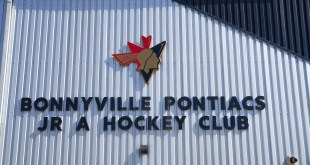 Bonnyville Pontiacs take 4 of 6 points on weekend; snap losing streak