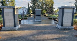 Cold Lake invests $2 million in cemetery enhancements