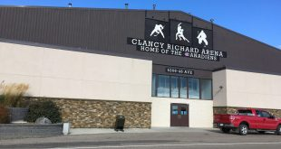 Opening date set for Clancy and CAP Arenas in St. Paul