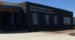 NLPS continues to tackle growing student population in Cold Lake