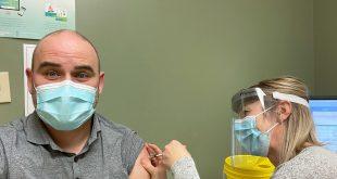 AstraZeneca vaccine eligibility drops to age 40