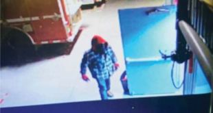Break-ins at Mallaig and Ashmont Fire Halls
