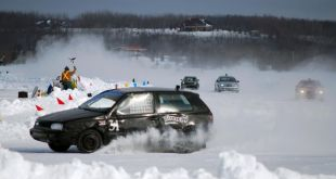 Festival of Speed using runway to keep cars, sleds, planes on the lake in 2021