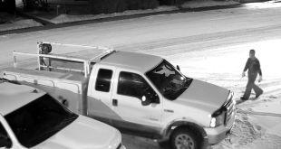 Vermilion RCMP investigating truck theft