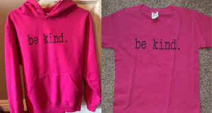 Pink Shirt Day – anti-bullying campaign carries on