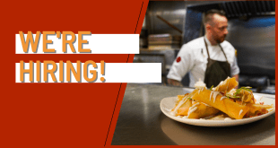 EMPLOYMENT OPPORTUNITY: O2's Cold Lake – Cook