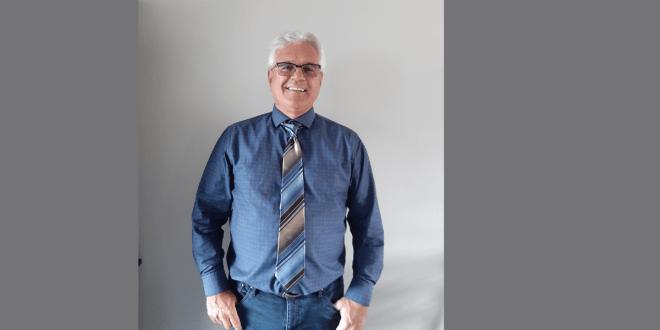 Phil Kushnir wants your vote for Town of Bonnyville Council