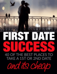 Series of 4 books for Dating