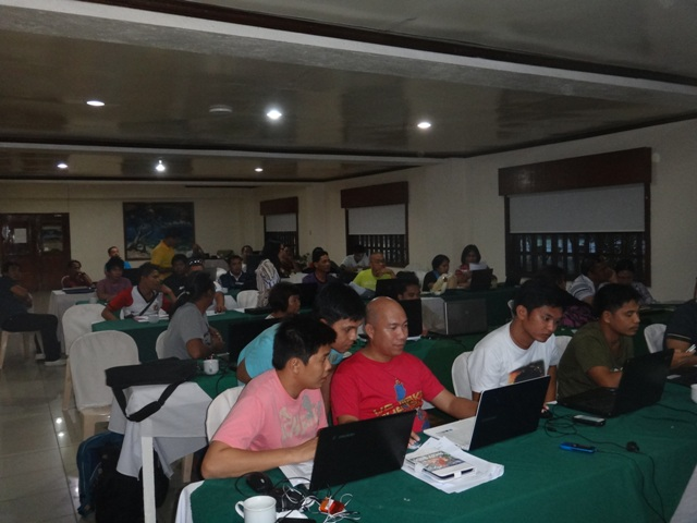 DENR, partners to hold Spatial Management & Visioning Workshop for Lake Mainit Key Biodiversity Area