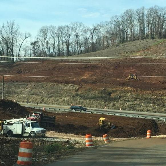 Alcoa Highway Project