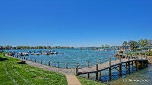 Davidson Landing Waterfront Boardwalk
