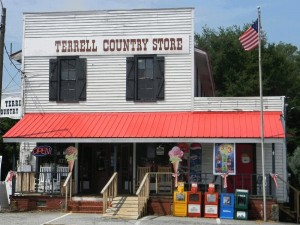 Terrell Country Store