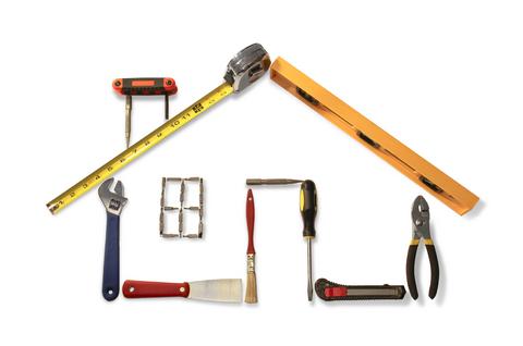 Handyman or Contractor