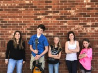 Sawyer's Band