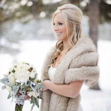 NEW Winter Wedding Package